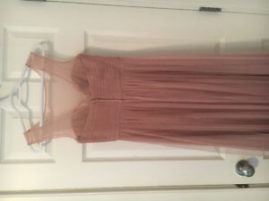 Whipped Apricot Jenny Yoo Dress for sale