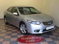 2011 11 Honda Accord EX 2.2i-DTEC AUTOMATIC, 40,000 Miles, Top Spec, SAT/NAV,
