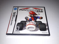 Factory Sealed Mario Kart DS For The Nintendo DS Ottawa Ottawa / Gatineau Area Preview