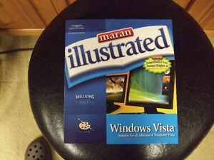 WINDOWS VISTA HAND BOOK