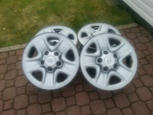 roues tundra