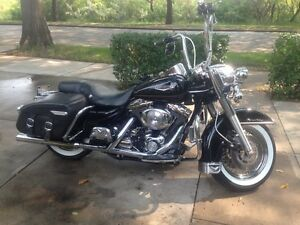 1999 Harley Davidson road King classic