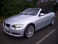 2007 (07 reg) BMW 3 Series 2.0 320i SE 2dr