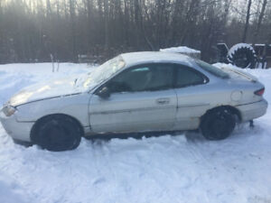 98 Ford Escort ZX2
