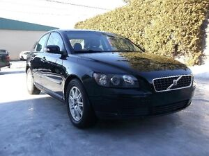 Volvo S40 automatique-full 2007