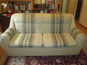 Double size sofa bed for sale