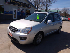2007 kia rondo v6 only 85k certified etested pattersonauto.ca
