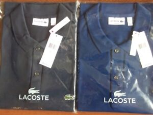 Brand New Genuine Lacoste Slim Fit Polo Shirt, Size 3XL.