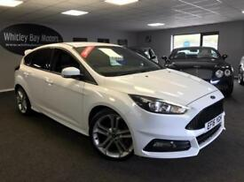 2016 Ford Focus 2.0 T ST-2 (s/s) 5dr