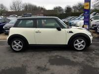 2008 MINI HATCHBACK 1.6 Cooper D 3dr