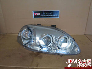 JDM 99-00 Honda Civic EK9 Type R Aftermarket Head light Right S