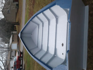 Boat for sale may take car on trade