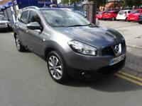 Nissan Qashqai+2 1.6dCi ( s/s ) 4WD Tekna 7 Seater
