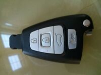 Lost Hyundai Key Fob