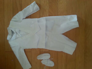 Boy's Christening Suit
