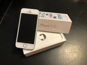 iPhone 5S unblocked - $200