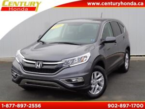 2016 Honda CR-V SE+ 120K WARRANTY