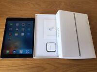 iPad Air 2, 64GB, Wifi, Space Grey