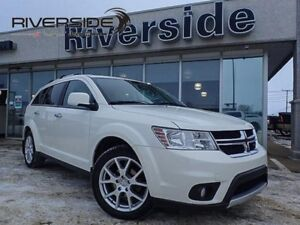 2012 Dodge Journey R/T  - Leather Seats -  Bluetooth - $115.49 B