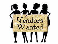 Looking for vendors!!!