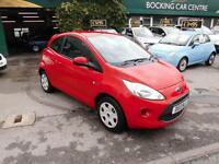 Ford Ka 1.2 ( s/s ) 2013. Edge 42000MLS £30/YEAR TAX LOW INSURANCE