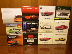 High end 1:18 diecast model car clear out part 2