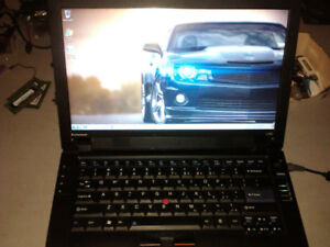Refurbished Lenovo L412 i5 2nd Gen 2.50ghz, 4gb, 120gb SSD