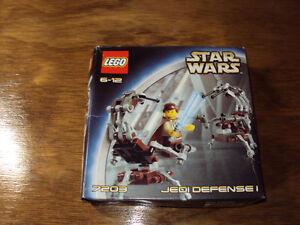Lego Star Wars Assorted Sets Episode 1