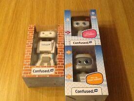 Confused com Robot Set