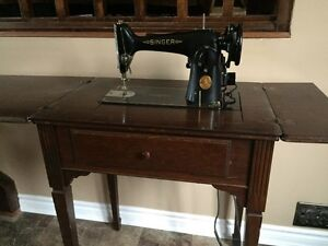 SINGER SEWING MACHINE!!!!!!