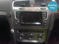 2014 VOLKSWAGEN GOLF 1.6 TDI 110 BlueMotion 5dr Estate
