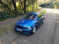 BMW 330Ci Clubsport 3.0 Sequential (SSG) 2002 PX, Swap