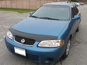 2003 Nissan Sentra GXE Sedan