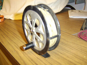 Pflueger fishing reel