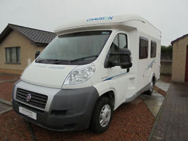 Chausson Flash S2 Motorhome for Sale