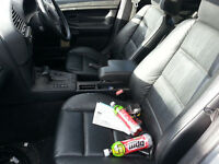 BMW E36 Touring Complete SE Comfort Black Leather Interior Seats 328i 325tds 323i 318i