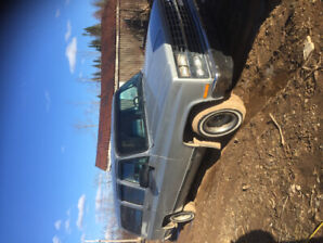 1991 Chevy Suburban For Sale