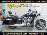 2014 64 VICTORY CROSS ROADS