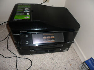 EPSON 840 all in One Printer