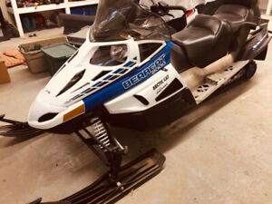 Find Snowmobiles Near Me in in Cranbrook from Dealers