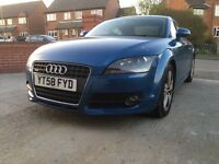Audi TT TDi 170 not a5 a5 bmw