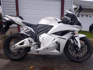 2011 Honda CBR600RR