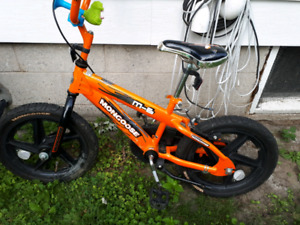 MONGOOSE kid's bike 16 inches