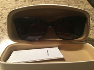 Brand New Michael Kors Sunglasses Kitchener / Waterloo Kitchener Area image 1
