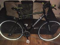 GHOST Panamao X7 Hybrid/City Bike. XL Frame