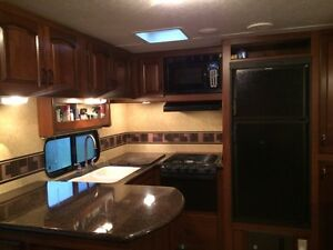 Lacrosse Prime Time Luxury Travel Trailer Regina Regina Area image 8