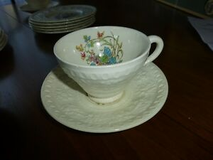 Wedgewood China - Montreal London Ontario image 5