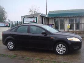 Ford Mondeo 1.8TDCi 125 6sp 2007.5MY Edge PAY AS YOU GO
