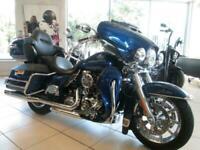 Harley-Davidson EGLIDE UL LOW FLHTKL 1690