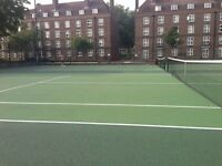 Tennis lessons from £15, East London